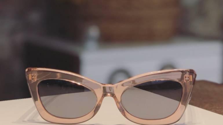 Proximidad, calidad y diseño. Así son las gafas MARTINA